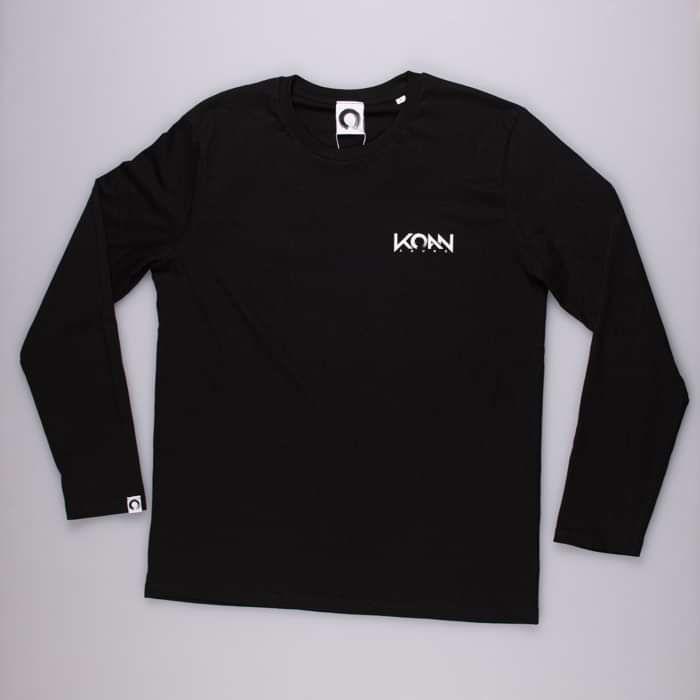 'Insight' Long Sleeve T-Shirt - KOAN Sound