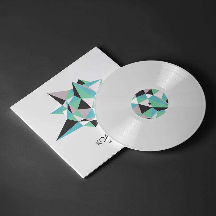 "Max Out 12"" + Digital Album Bundle - KOAN Sound"