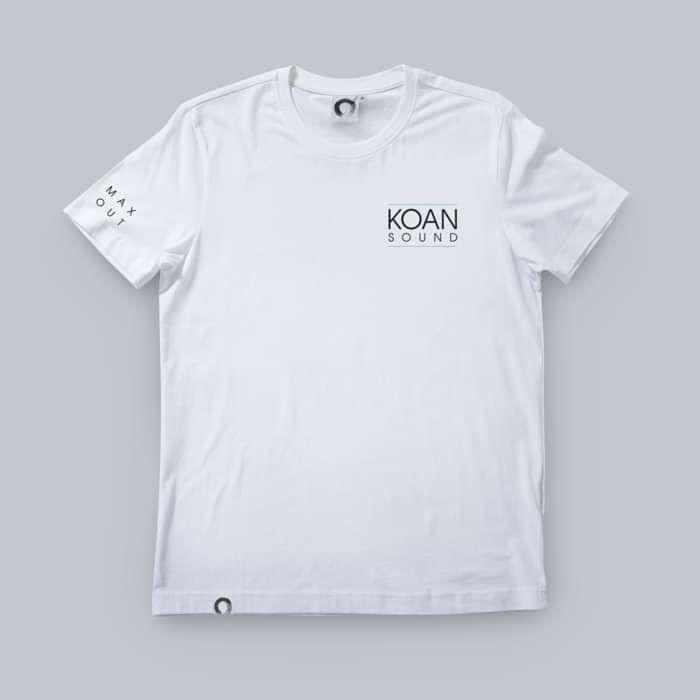 Max Out T-Shirt - KOAN Sound