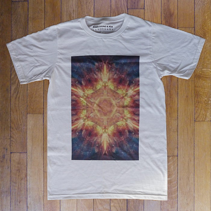 Sanctuary T-Shirt - KOAN Sound