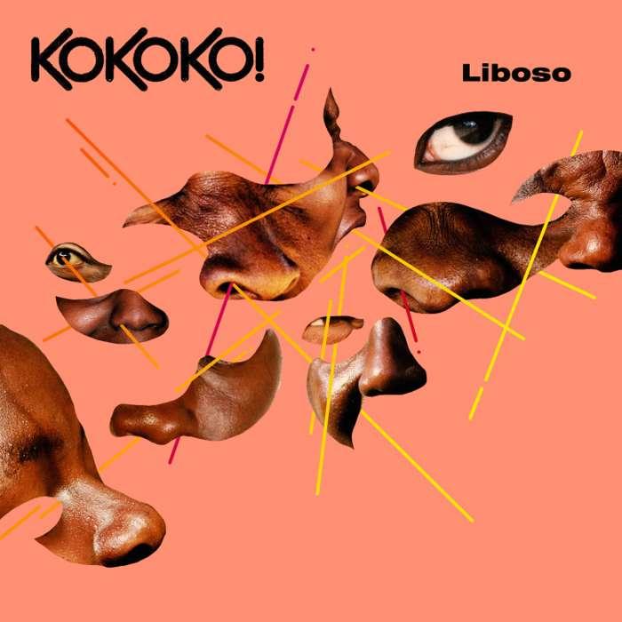 Liboso CD EP - KOKOKO!