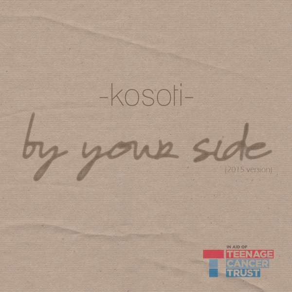 By Your Side (2015 version) - Kosoti
