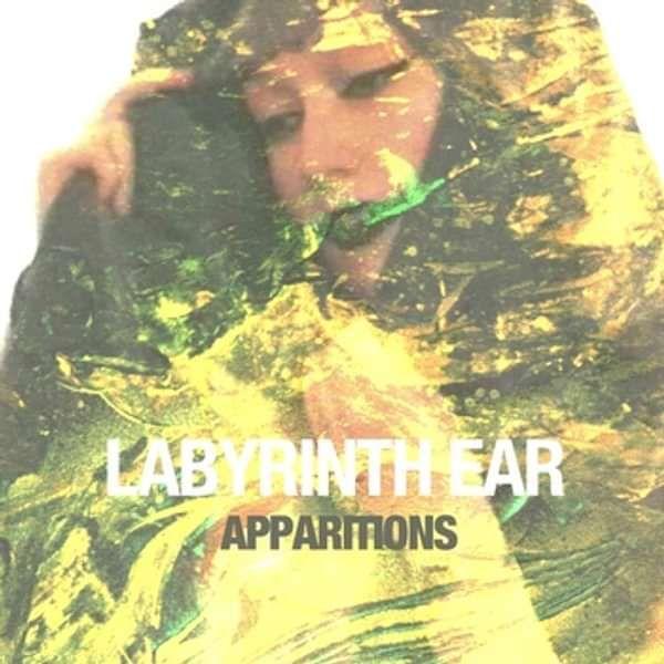 Apparitions Digital EP  [MP3] - LABYRINTH EAR