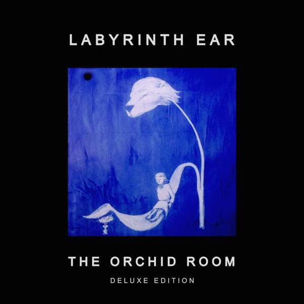 The Orchid Room (Deluxe Edition) [WAV] - LABYRINTH EAR
