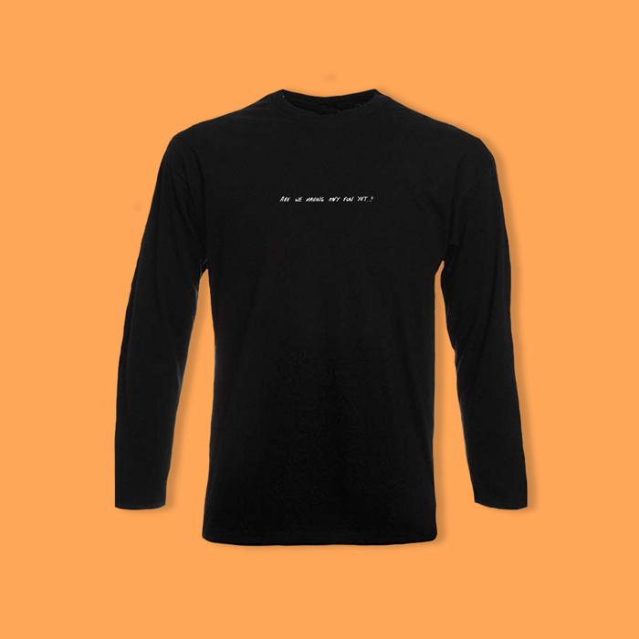 AWHAFY Tour T-Shirt - Larkins