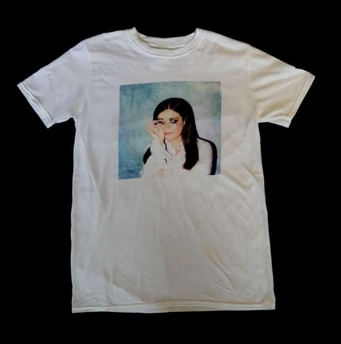 Psycho - T-Shirt - Lauren Aquilina