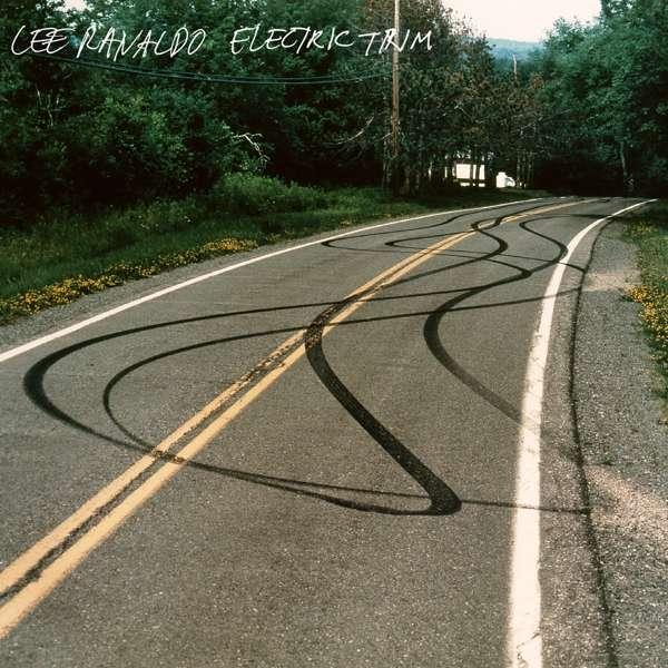 Lee Ranaldo - Electric Trim SIGNED - Lee Ranaldo