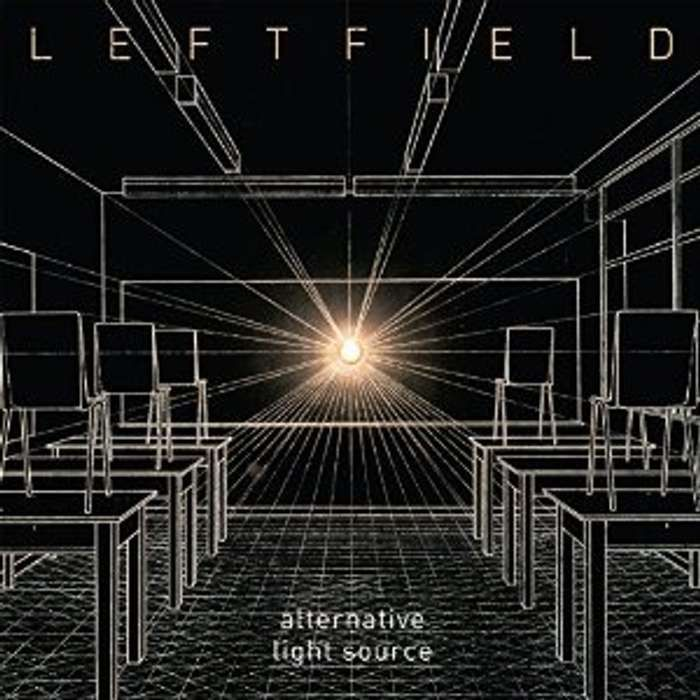 Alternative Light Source CD - Leftfield