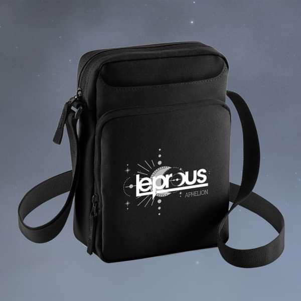 Leprous - 'Aphelion' Shoulder Bag - Leprous
