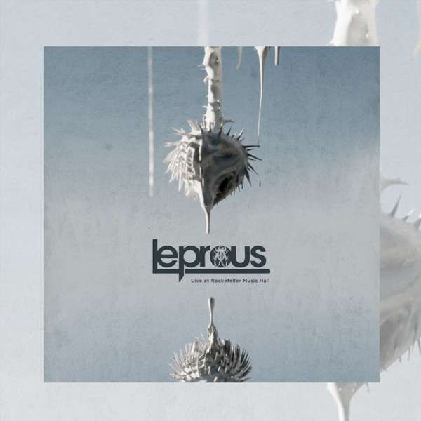 Leprous - 'Live at Rockefeller Music Hall' 3LP+2CD - Leprous