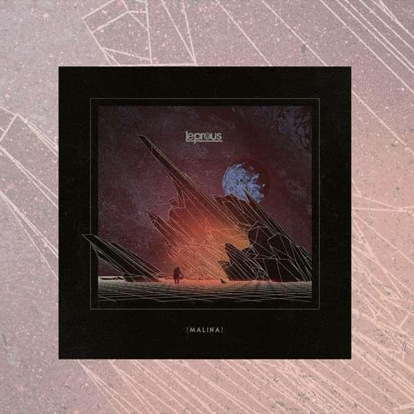 Leprous - 'Malina' CD - Leprous