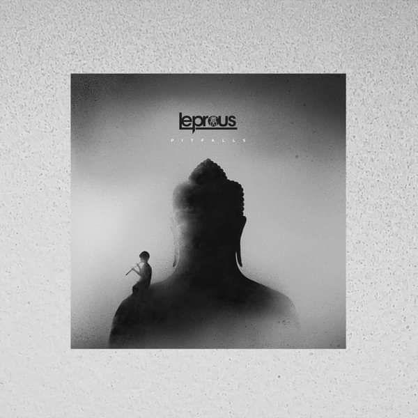 Leprous - 'Pitfalls' Ltd. CD Mediabook - Leprous