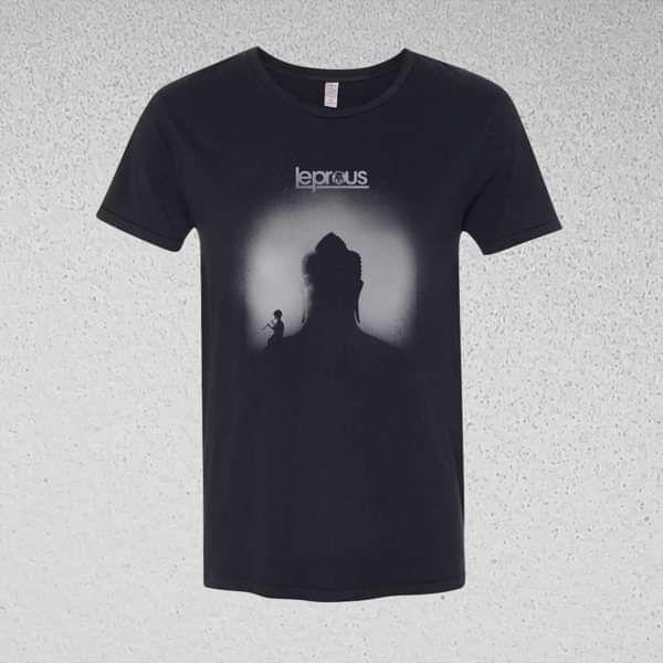 Leprous - 'Pitfalls' T-Shirt - Leprous