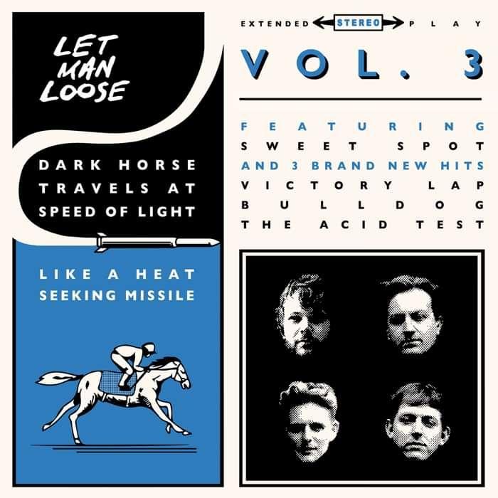 Vol. 3 - Let Man Loose