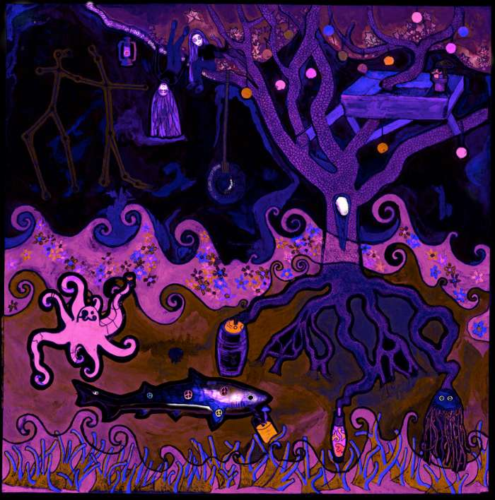 I, Gemini -  LP - Let's Eat Grandma