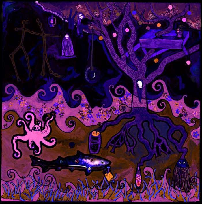 I, Gemini - CD - Let's Eat Grandma US Store