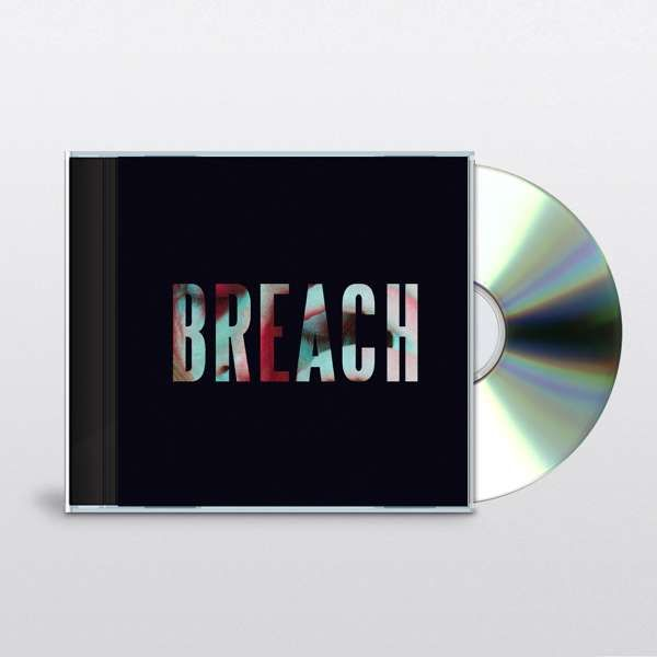 Breach EP - Lewis Capaldi