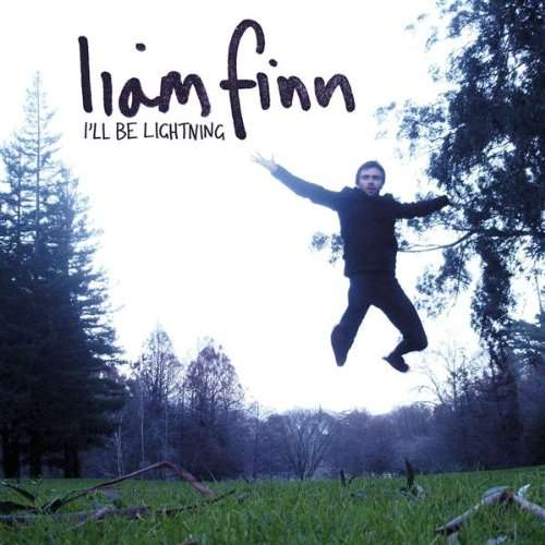 I'll Be Lightning - CD - Liam Finn