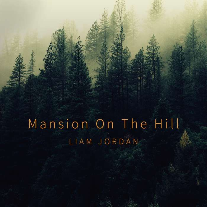 Mansion On The Hill (single download) - Liam Jordan