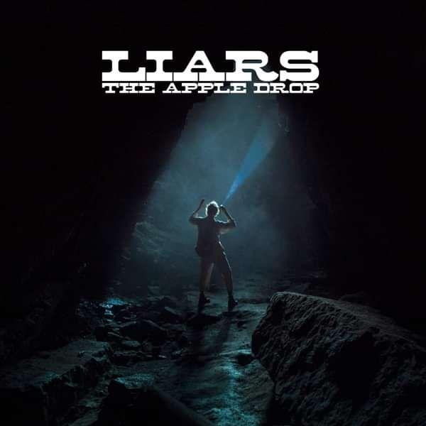 Liars - The Apple Drop - Liars