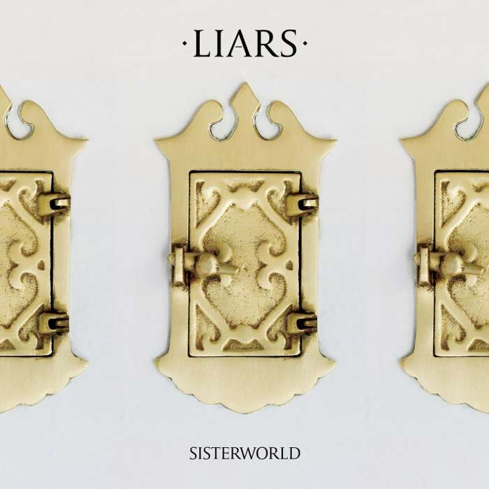 Sisterworld - Liars US