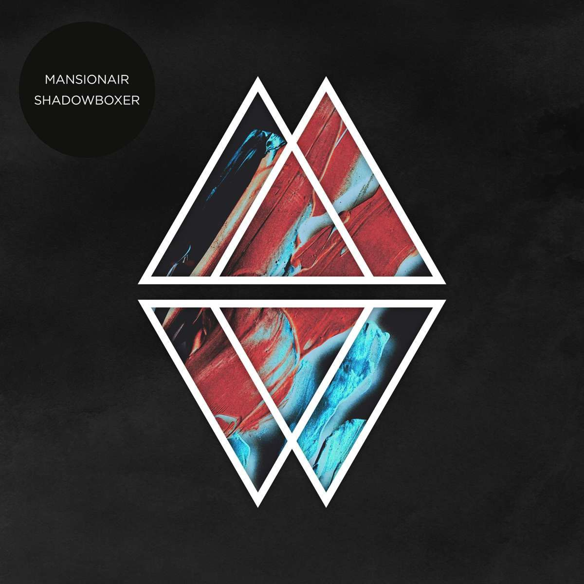 Mansionair - Shadowboxer (Vinyl) - Liberation Records