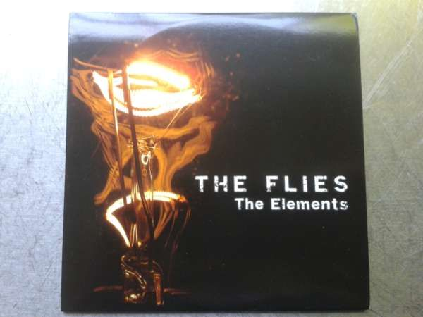 "The Flies- ""The Elements"" - Library Music Recordings"