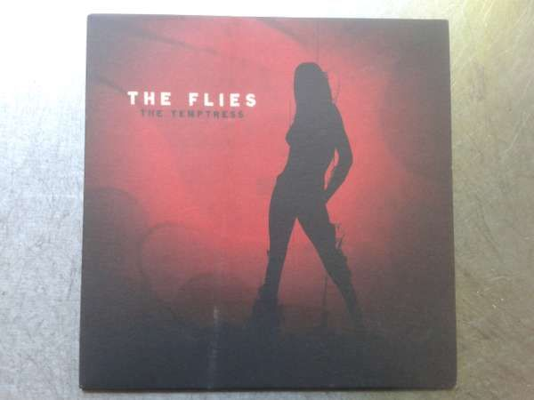 "The Flies- ""The Temptress"" - Library Music Recordings"