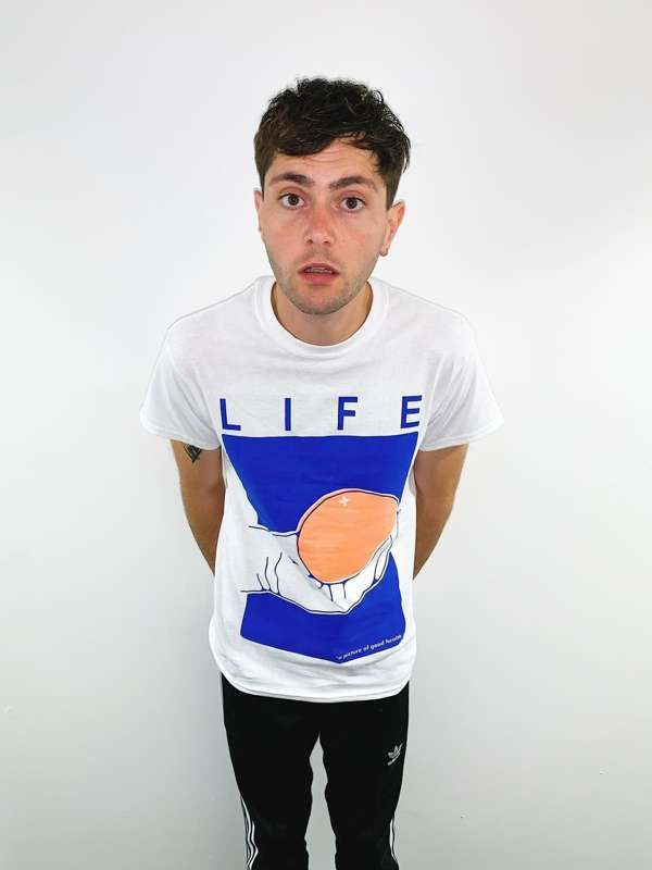 FRUIT TEE - LIFE