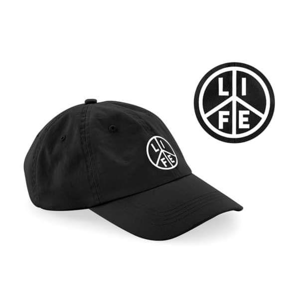PEACE CAP - LIFE