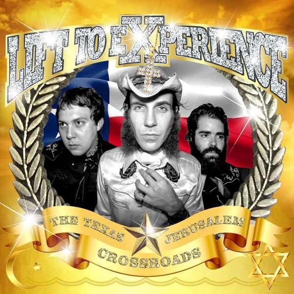 Texas-Jerusalem Crossroads - Deluxe 4x Vinyl Boxset + Instant Grat Tracks - Lift To Experience