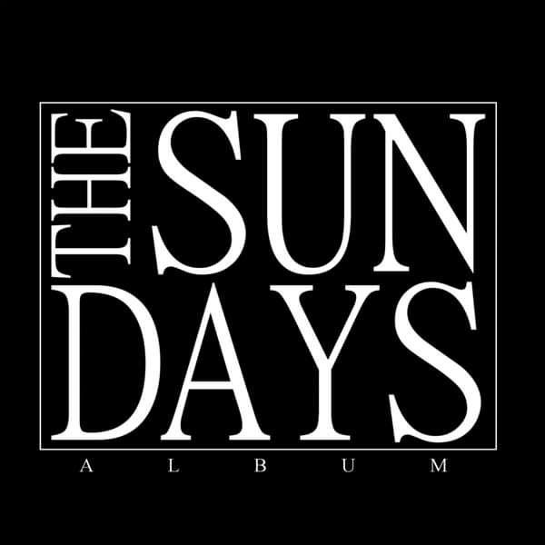 The Sun Days (Self Titled Album) - LILYSTARS RECORDS