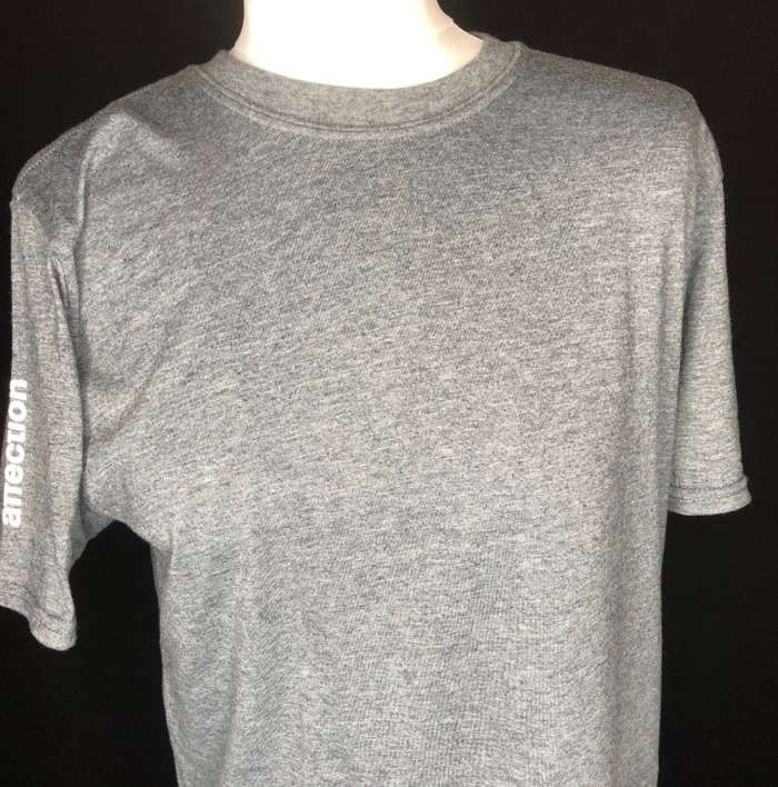It's a way of life (grey) Affection tour T-shirt - Lisa Stansfield