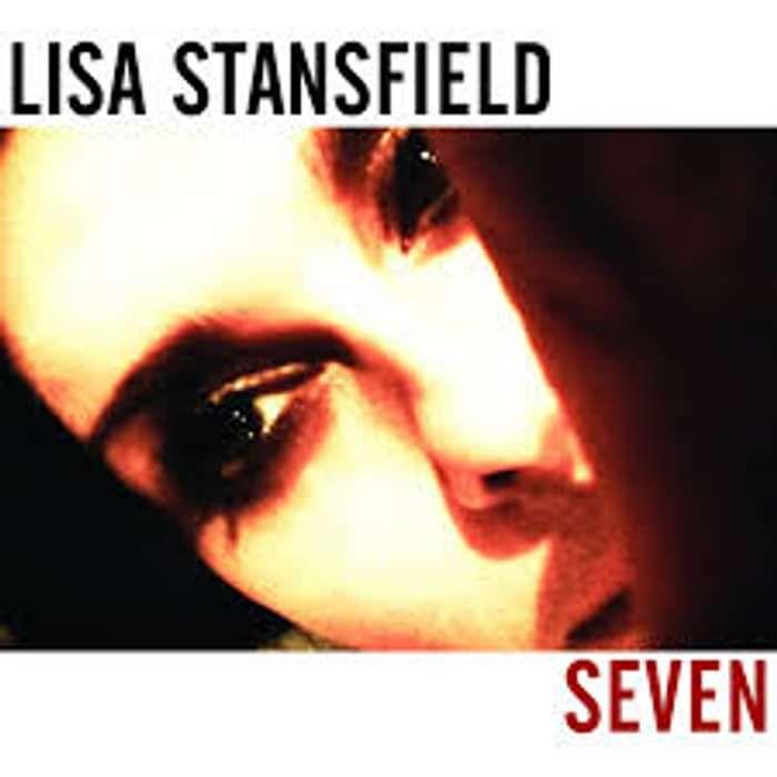 Seven (CD) - Lisa Stansfield