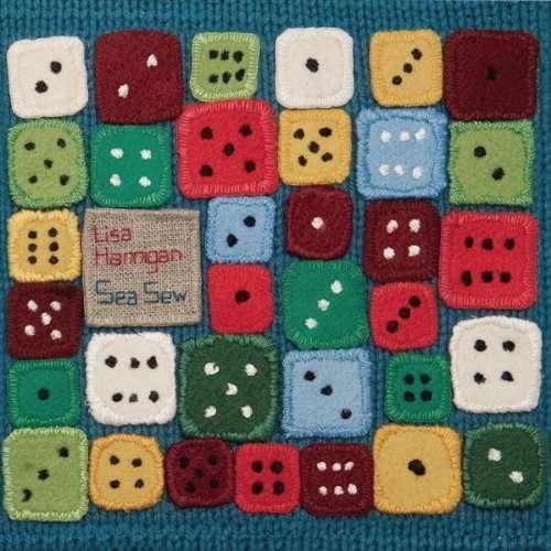 Sea Sew - CD - Lisa Hannigan