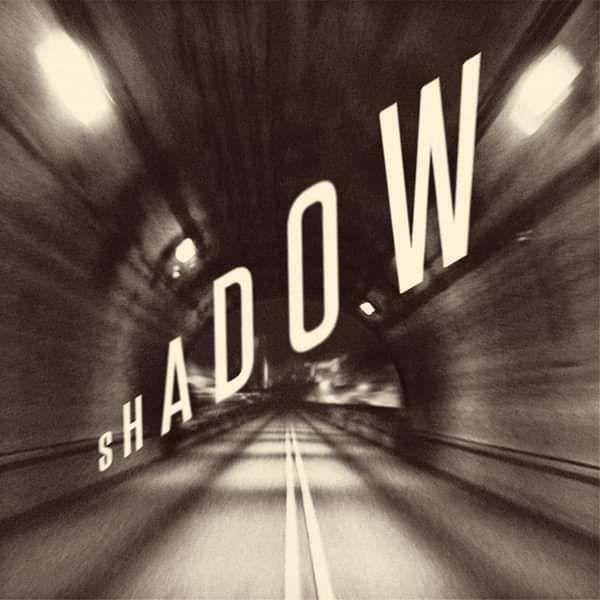 Shadow CD - Back in stock - Little Barrie