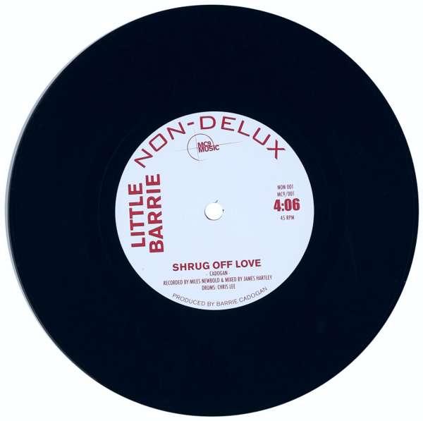 SINGLES PACK: Little Barrie 3 x Early Singles. - Little Barrie