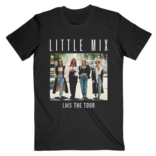 Little Mix Personalised Hoodies LM5 The Tour Adults//Kids T-shirts, caps avail