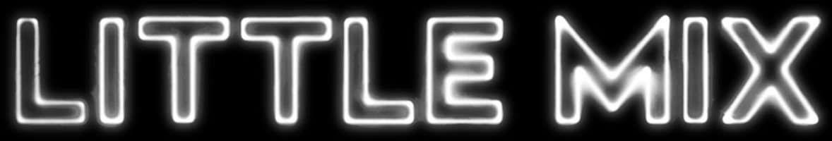 CAL: Season 1 Little-Mix_logo