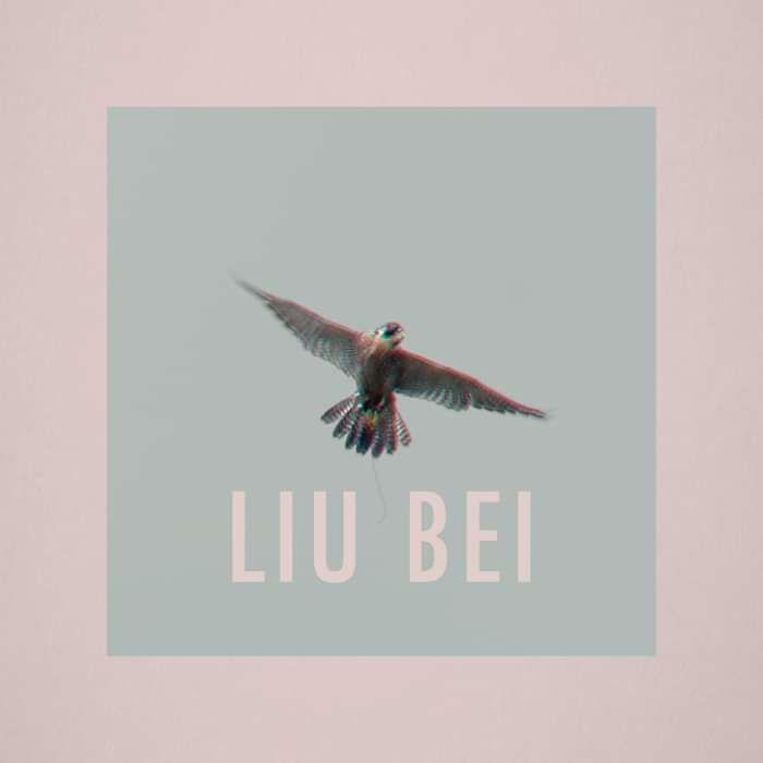 Liu Bei - Infatuation - Liu Bei