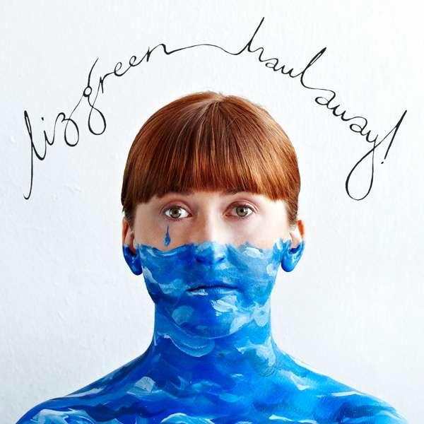 Haul Away! - (Exclusive LP Bundle) - Liz Green