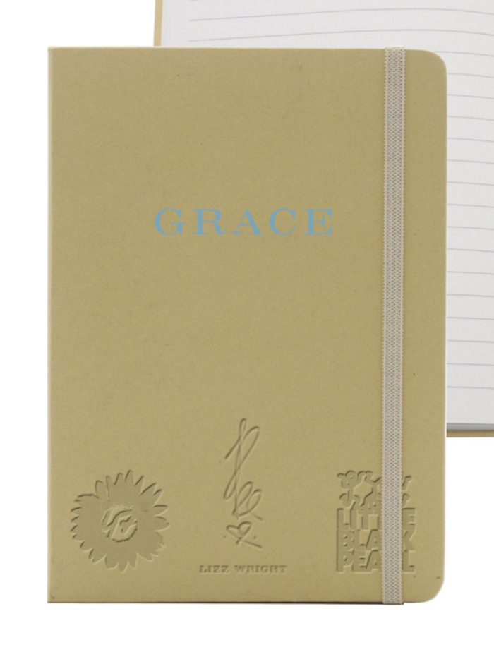 Lizz Wright Grace Journal - Lizz Wright