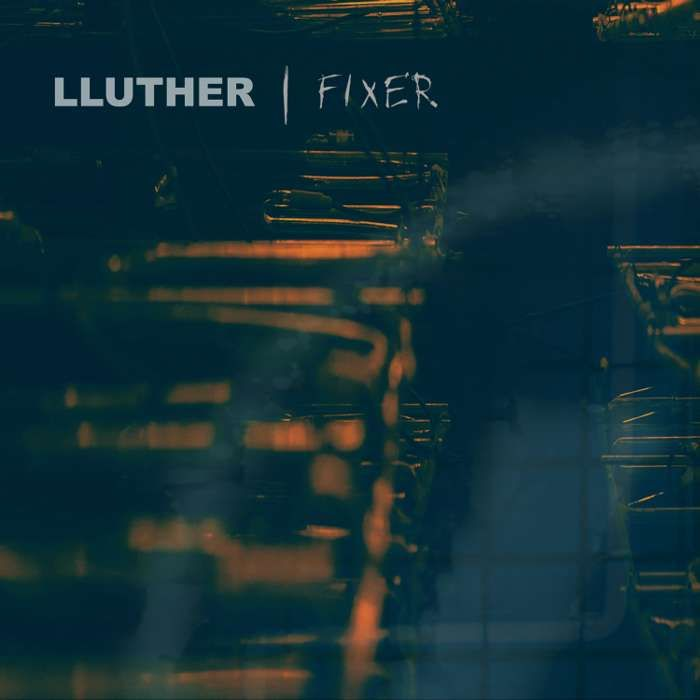 Fixer Single (MP3) - Lluther