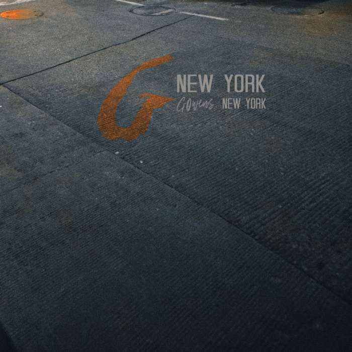 New York, New York MP3 - Lluther