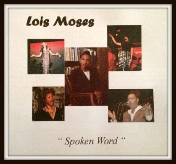 Not Just Another...Black/Woman REPRISE - Lois Moses and Kimmika Williams