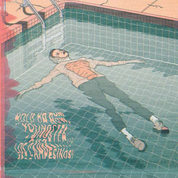 Hold On Now, Youngster... (Deluxe Remasted Edition) Download (MP3) - Los Campesinos!
