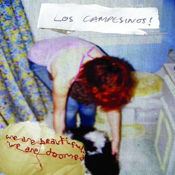 We Are Beautiful, We Are Doomed Download (WAV) - Los Campesinos!
