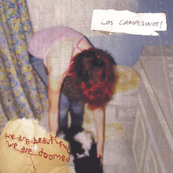 We Are Beautiful, We Are Doomed (Remastered Edition) Download (MP3) - Los Campesinos!