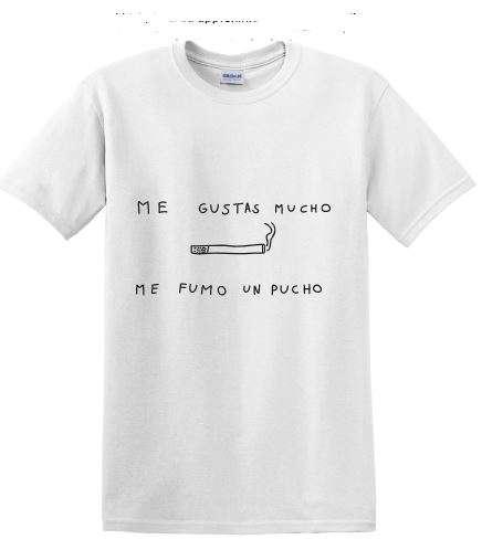 """Camiseta """"El Vacilón"""" - Los Telepáticos"""