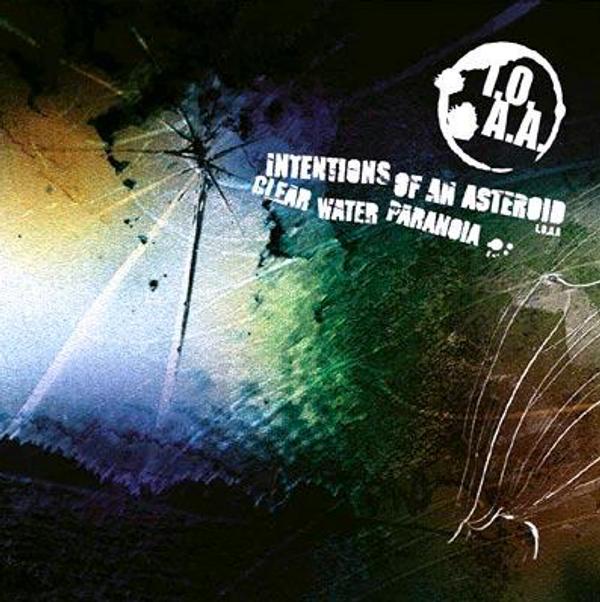 Clear Water Paranoia (Pre- LostAlone 13 track Album) - LostAlone